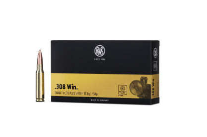 .308 Win Elite Plus  12,3g (20szt)