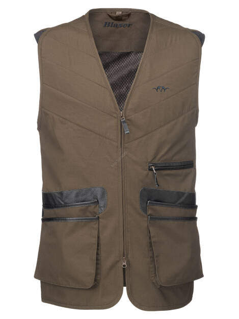 Kamizelka Blaser Shooting Vest Light 119006-012/600